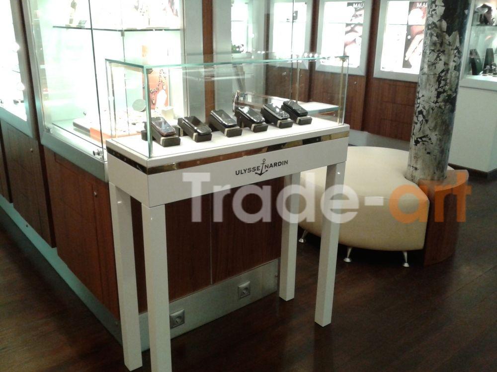 96692191780e0 Киоски, павильоны, островные витрины | Trade-Art - торговое ...